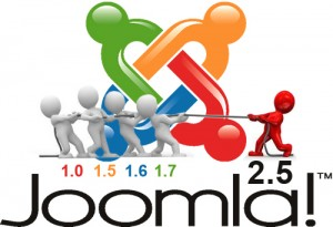 Joomla 1.5 to 2.5 | 1.7 to 2.5 Migration Service